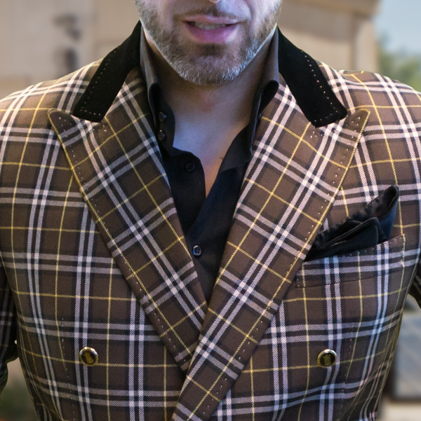 Custom Shirt - the ICON Style | ICON BESPOKE